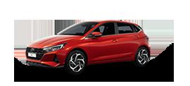 Hyundai Nový i20
