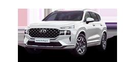 Hyundai Nový Santa Fe